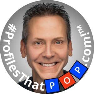 Jared WIESE ProfilesThatPOP.com - LinkedIn Resume Writing Services - Lead Generation - Career Coaching 2021-05-08